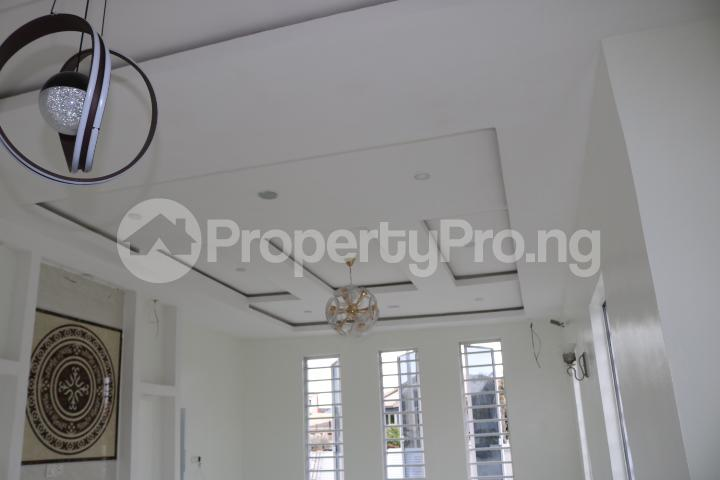 3 bedroom House for sale Thomas Estate Ajah Lagos - 9