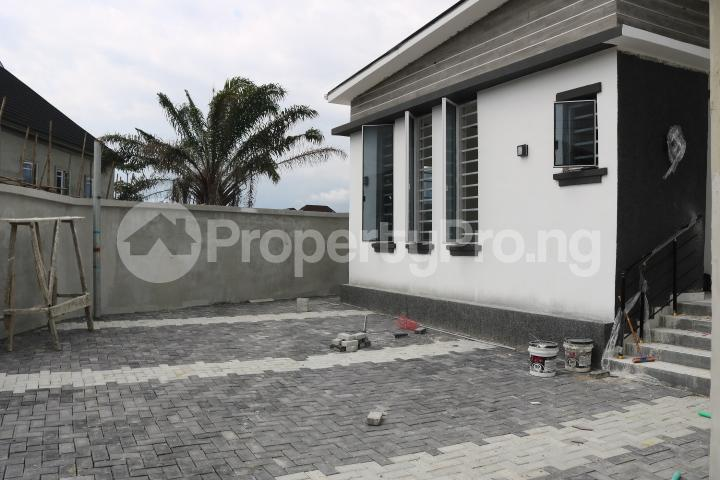 3 bedroom House for sale Thomas Estate Ajah Lagos - 3