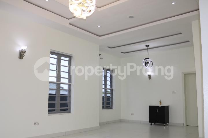 3 bedroom Detached Bungalow House for sale Thomas Estate Thomas estate Ajah Lagos - 9