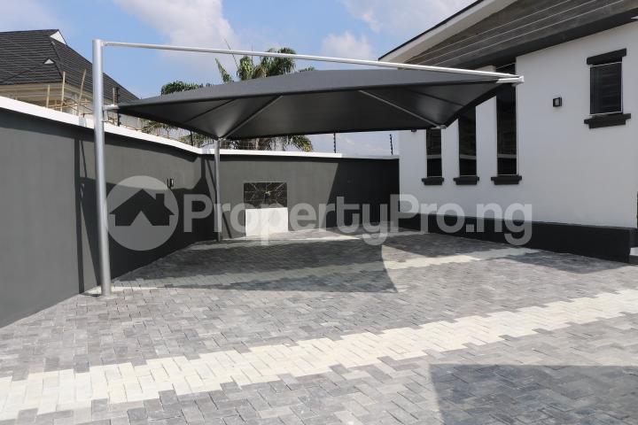 3 bedroom Detached Bungalow House for sale Thomas Estate Thomas estate Ajah Lagos - 5