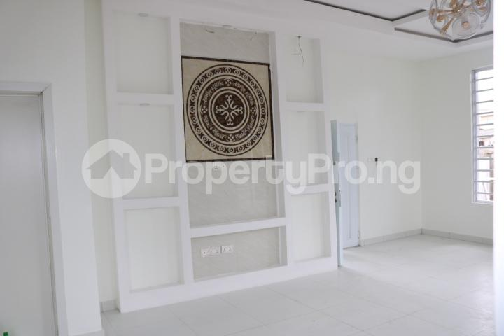 3 bedroom House for sale Thomas Estate Ajah Lagos - 12