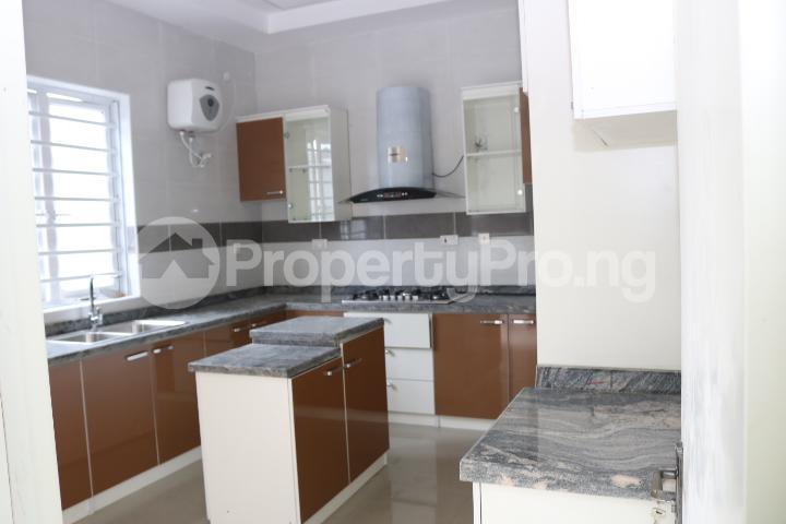 3 bedroom House for sale Thomas Estate Ajah Lagos - 18