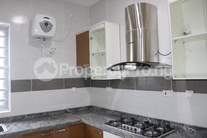 3 bedroom Detached Bungalow House for sale Thomas Estate Thomas estate Ajah Lagos - 34