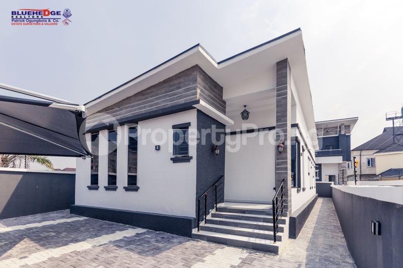 3 bedroom Detached Bungalow House for sale Thomas Estate Thomas estate Ajah Lagos - 0