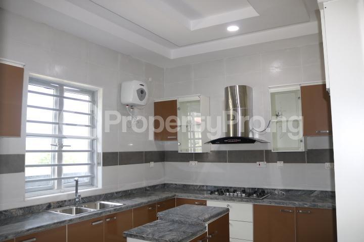 3 bedroom Detached Bungalow House for sale Thomas Estate Thomas estate Ajah Lagos - 25