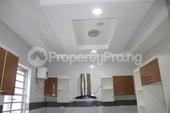 3 bedroom Detached Bungalow House for sale Thomas Estate Thomas estate Ajah Lagos - 28