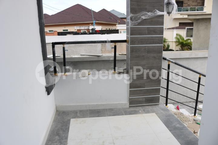 3 bedroom House for sale Thomas Estate Ajah Lagos - 6