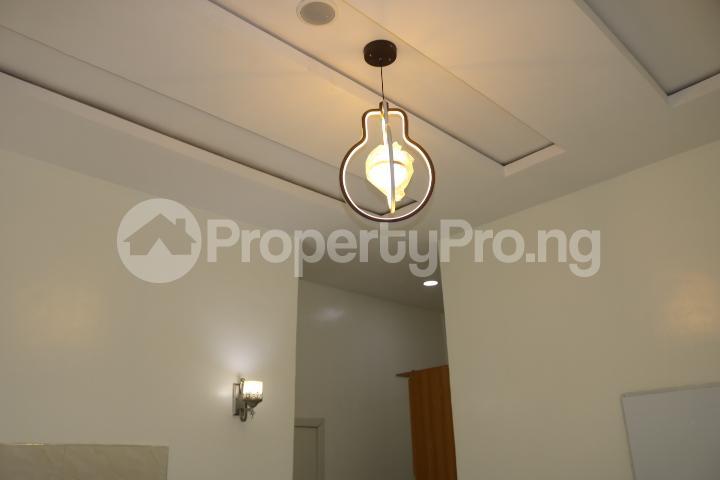 3 bedroom Detached Bungalow House for sale Thomas Estate Thomas estate Ajah Lagos - 44
