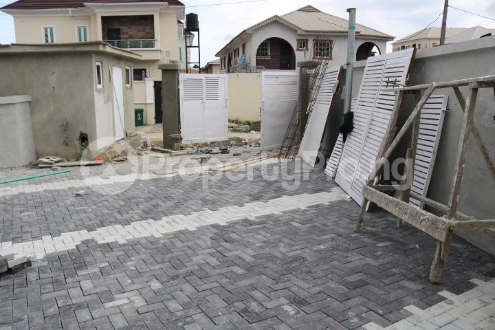 3 bedroom House for sale Thomas Estate Ajah Lagos - 2