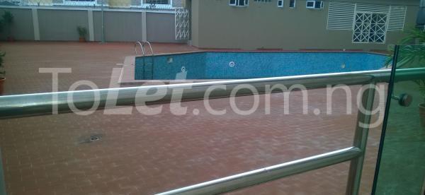 3 bedroom Flat / Apartment for rent Parkview Parkview Estate Ikoyi Lagos - 4