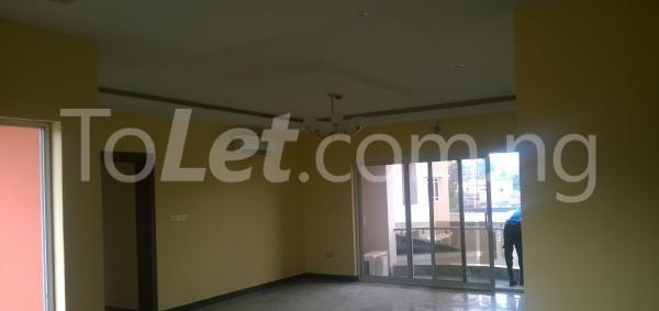 3 bedroom Flat / Apartment for rent Parkview Parkview Estate Ikoyi Lagos - 5