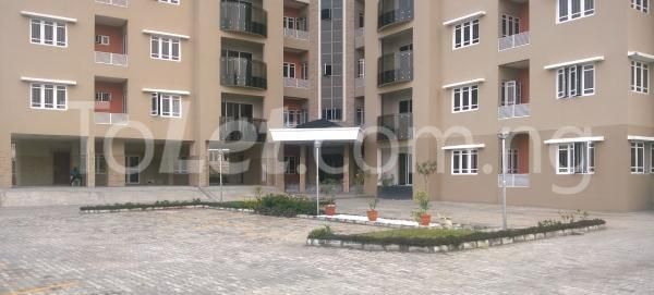 3 bedroom Flat / Apartment for rent Parkview Parkview Estate Ikoyi Lagos - 1