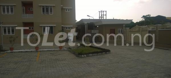 3 bedroom Flat / Apartment for rent Parkview Parkview Estate Ikoyi Lagos - 2