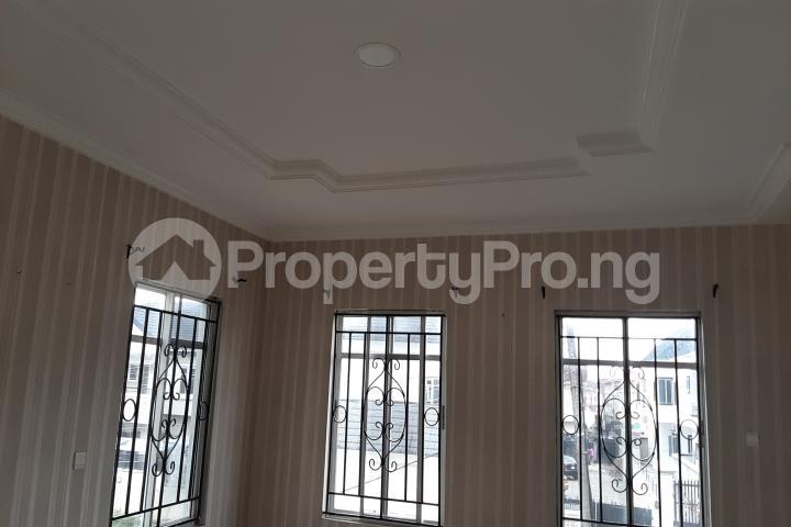 4 bedroom Detached Duplex House for rent Chevy View Estate Lekki Lagos - 60