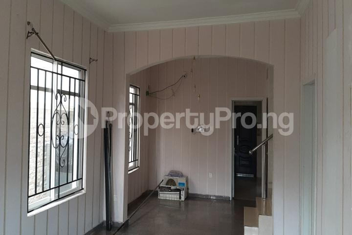 4 bedroom Detached Duplex House for rent Chevy View Estate Lekki Lagos - 12