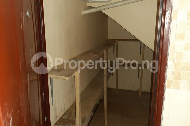 4 bedroom Detached Duplex House for rent Chevy View Estate Lekki Lagos - 35