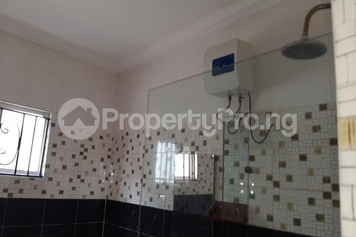 4 bedroom Detached Duplex House for rent Chevy View Estate Lekki Lagos - 69