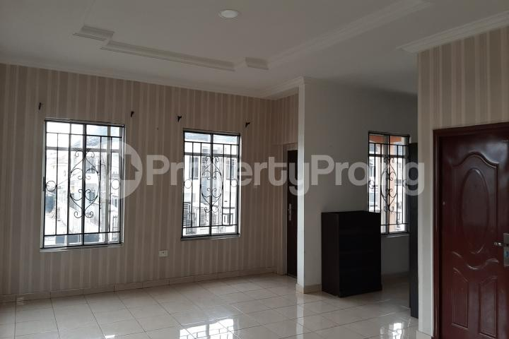 4 bedroom Detached Duplex House for rent Chevy View Estate Lekki Lagos - 63