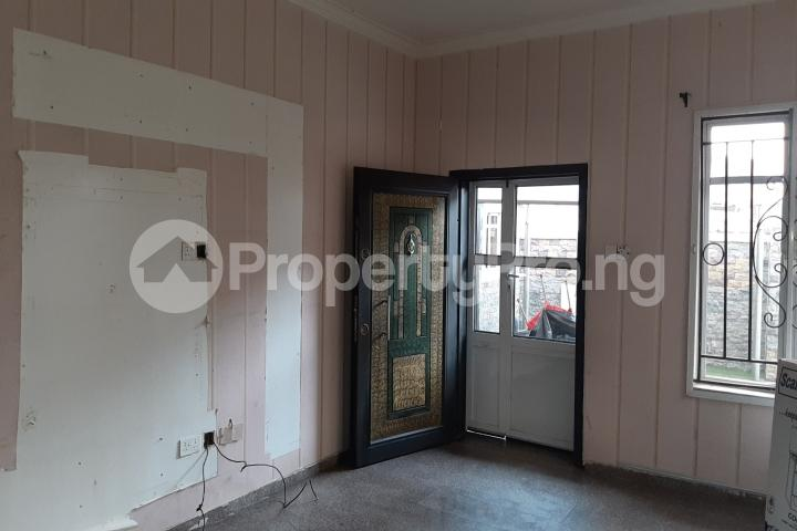 4 bedroom Detached Duplex House for rent Chevy View Estate Lekki Lagos - 6