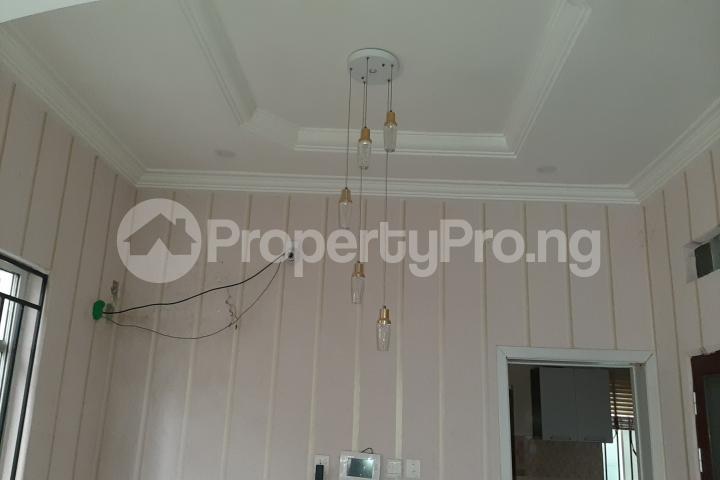 4 bedroom Detached Duplex House for rent Chevy View Estate Lekki Lagos - 17