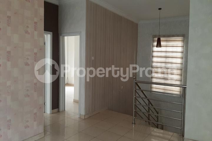 4 bedroom Detached Duplex House for rent Chevy View Estate Lekki Lagos - 42