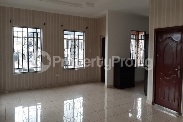 4 bedroom Detached Duplex House for rent Chevy View Estate Lekki Lagos - 62