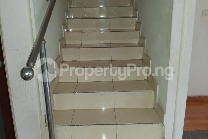 4 bedroom Detached Duplex House for rent Chevy View Estate Lekki Lagos - 36