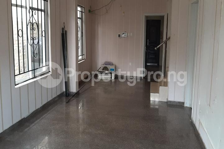 4 bedroom Detached Duplex House for rent Chevy View Estate Lekki Lagos - 11