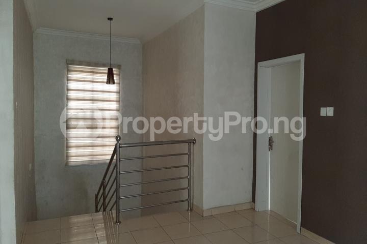 4 bedroom Detached Duplex House for rent Chevy View Estate Lekki Lagos - 43