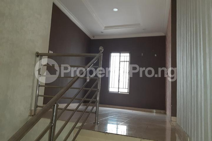 4 bedroom Detached Duplex House for rent Chevy View Estate Lekki Lagos - 37