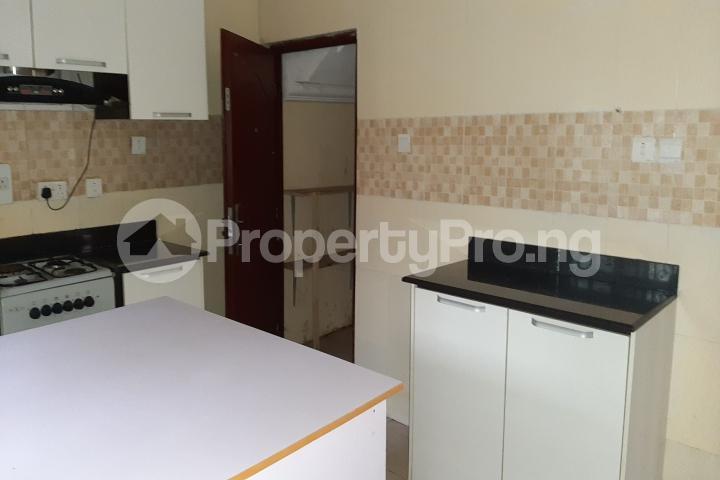 4 bedroom Detached Duplex House for rent Chevy View Estate Lekki Lagos - 31