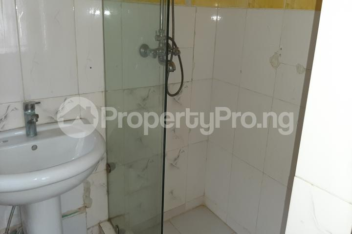 4 bedroom Detached Duplex House for rent Chevy View Estate Lekki Lagos - 57