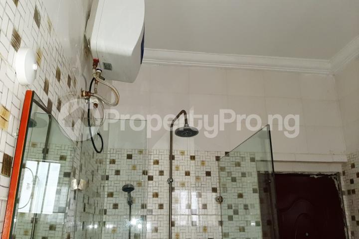 4 bedroom Detached Duplex House for rent Chevy View Estate Lekki Lagos - 72