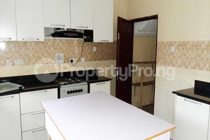 4 bedroom Detached Duplex House for rent Chevy View Estate Lekki Lagos - 32
