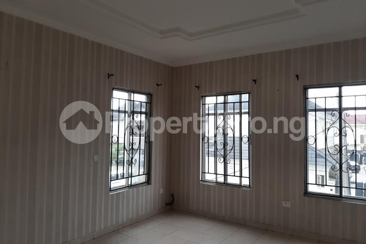 4 bedroom Detached Duplex House for rent Chevy View Estate Lekki Lagos - 59