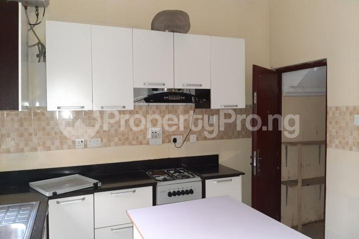 4 bedroom Detached Duplex House for rent Chevy View Estate Lekki Lagos - 33
