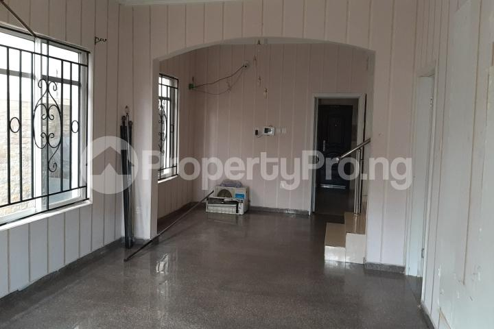 4 bedroom Detached Duplex House for rent Chevy View Estate Lekki Lagos - 15