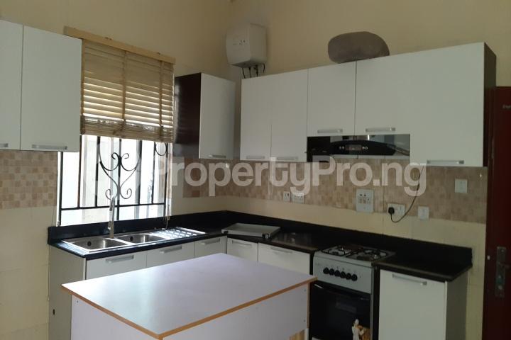 4 bedroom Detached Duplex House for rent Chevy View Estate Lekki Lagos - 28