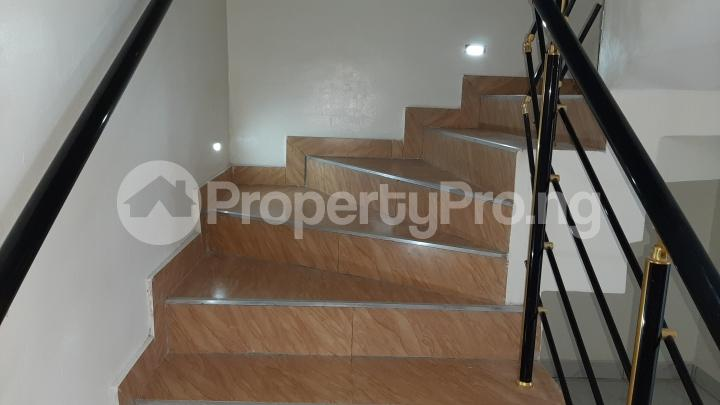 4 bedroom Semi Detached Duplex House for rent Chevron Lekki Lagos - 31