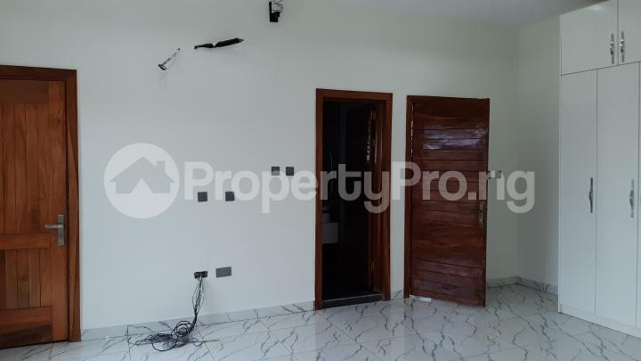 4 bedroom Semi Detached Duplex House for rent Chevron Lekki Lagos - 51