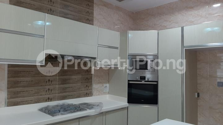 4 bedroom Semi Detached Duplex House for rent Chevron Lekki Lagos - 27