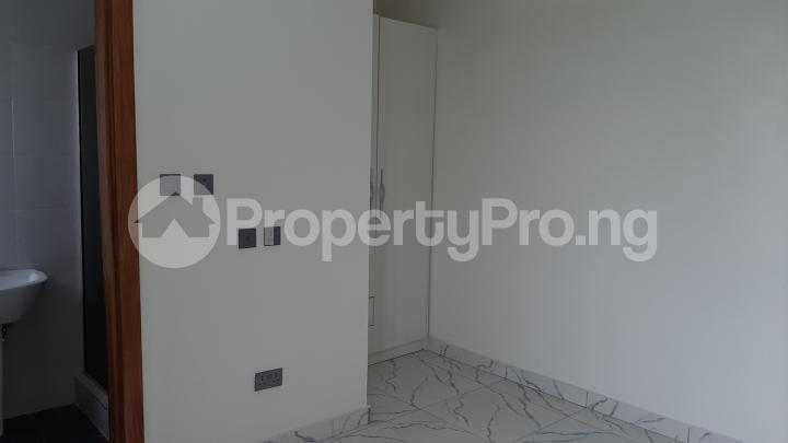 4 bedroom Semi Detached Duplex House for rent Chevron Lekki Lagos - 66