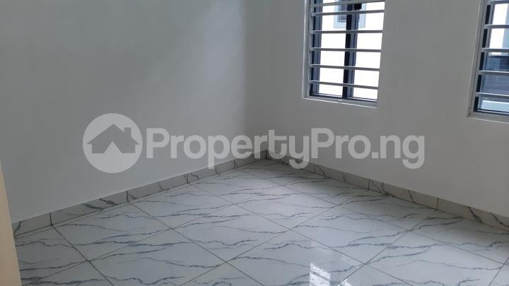 4 bedroom Semi Detached Duplex House for rent Chevron Lekki Lagos - 45