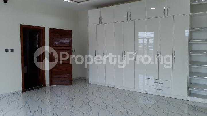 4 bedroom Semi Detached Duplex House for rent Chevron Lekki Lagos - 50