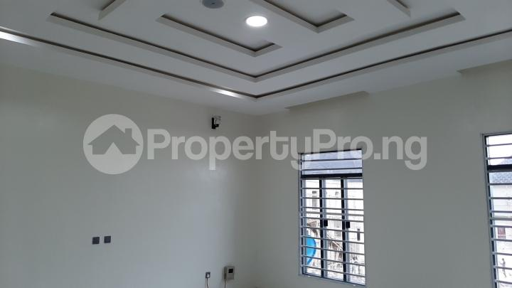 4 bedroom Semi Detached Duplex House for rent Chevron Lekki Lagos - 47