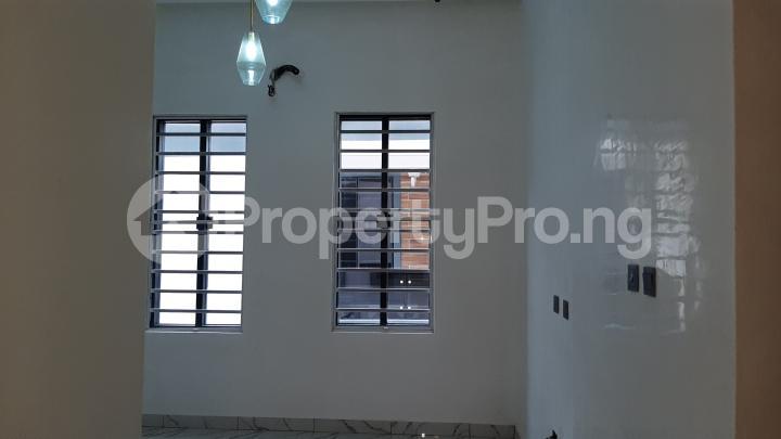 4 bedroom Semi Detached Duplex House for rent Chevron Lekki Lagos - 43