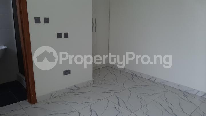 4 bedroom Semi Detached Duplex House for rent Chevron Lekki Lagos - 67