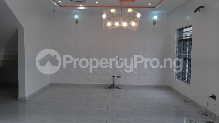 4 bedroom Semi Detached Duplex House for rent Chevron Lekki Lagos - 15