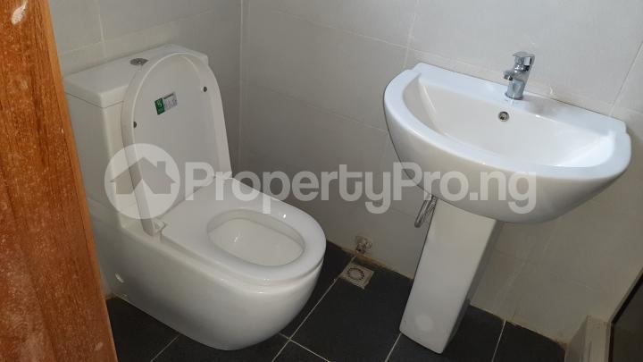 4 bedroom Semi Detached Duplex House for rent Chevron Lekki Lagos - 62