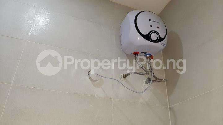 4 bedroom Semi Detached Duplex House for rent Chevron Lekki Lagos - 39